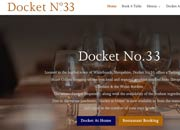 Docket No. 33, Whitchurch