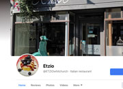 Etzio Italian Restaurant, Whitchurch