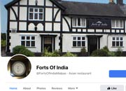Forts of India, Hampton, Malpas