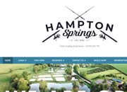 Hampton Springs Fishery
