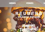 Reubens Bar & BBQ, Whitchurch