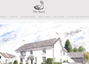 The Swan at Marbury